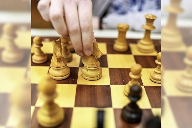 Neustädter Titelgewinn am Schachbrett