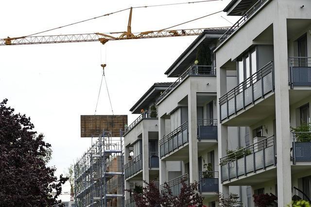Bezahlbares Wohnen sorgt für Streit