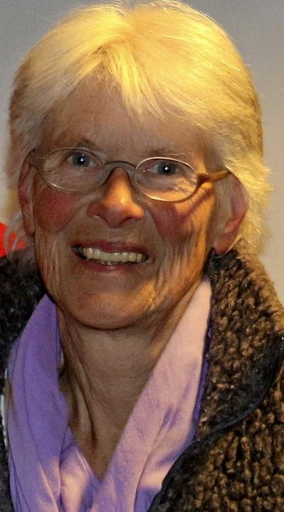 Der  neue Vorstand des   Lebenswerten ...a Dohmen und Jeannette Teeuwen-Mutter   | Foto: Irmgard Kaiser