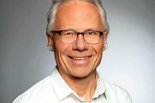 Matthias Koesler (Lörrach)