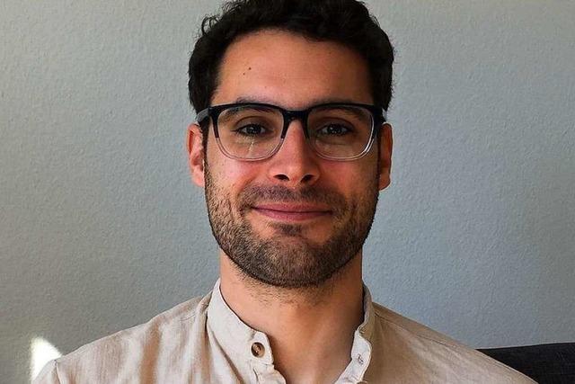 Aaron Gössler (Grenzach-Wyhlen)