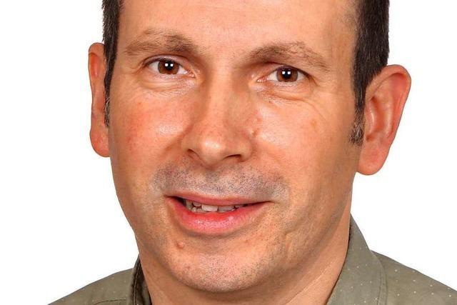 Matthias Riesterer (Buchenbach)