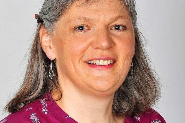 Inge Sibold (Löffingen)