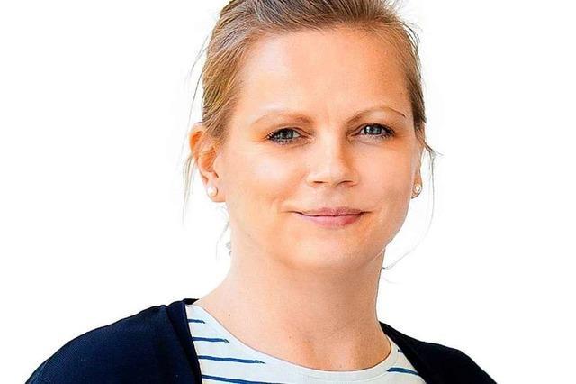 Dr. Sabine Augustin (Rümmingen)