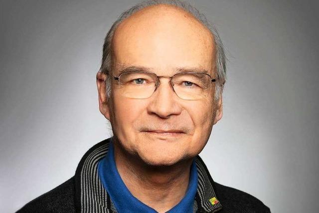 Peter Jensch (Lörrach)