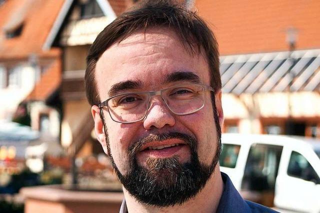 Alexander Fromm (Umkirch)