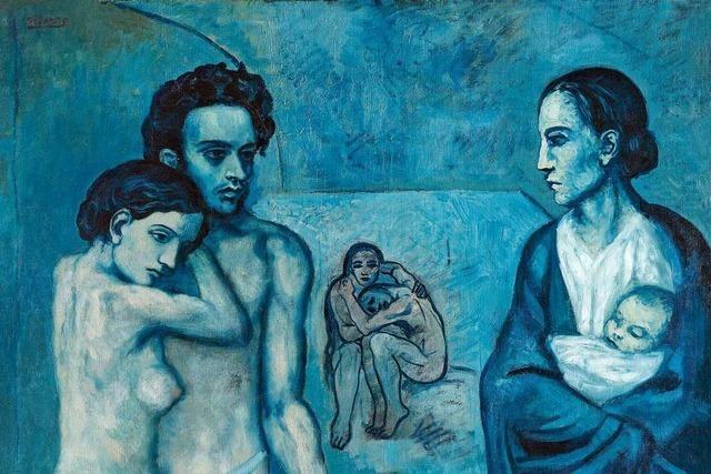 Picasso-Ausstellung in der Fondation Beyeler wird bis Juni verlängert