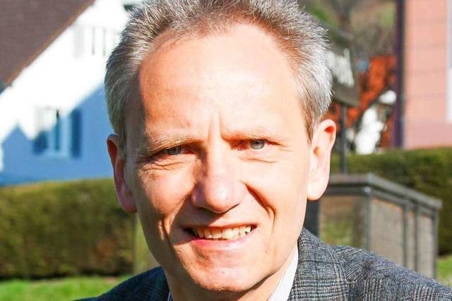 Klaus Fischer (Münstertal)
