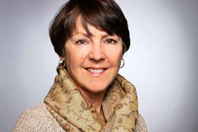 Anne Golderer (Lörrach)