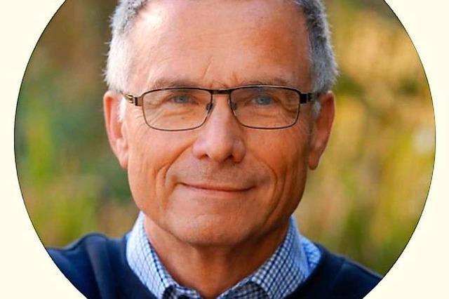 Dr. Martin Ricken (Bad Säckingen)