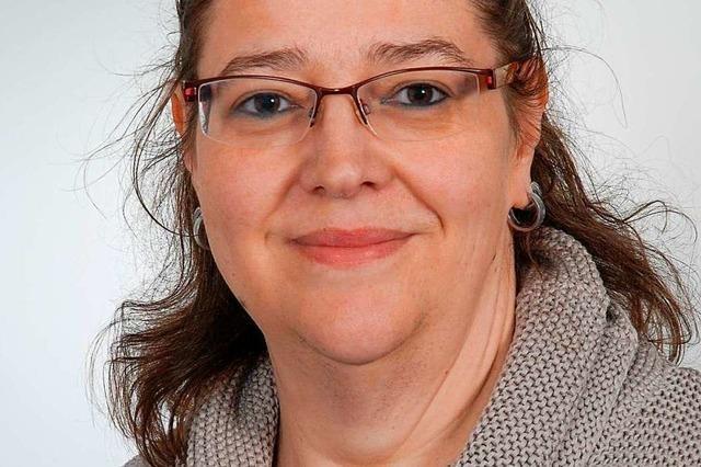 Elke Hils (Tunau)