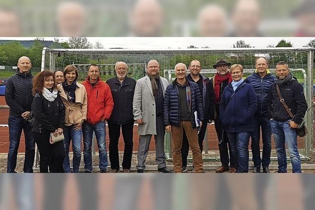 SPD: Stadionsanierung macht Sinn