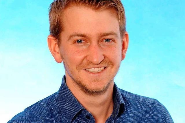 Matthias Rieder (Glottertal)