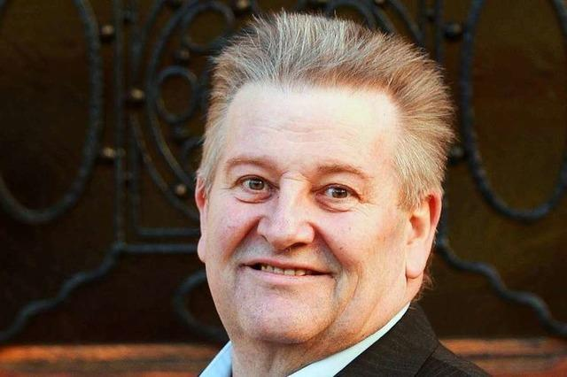 Harry Hohlfeld (Lenzkirch)