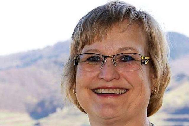 Christine Baumgartner (Vogtsburg)