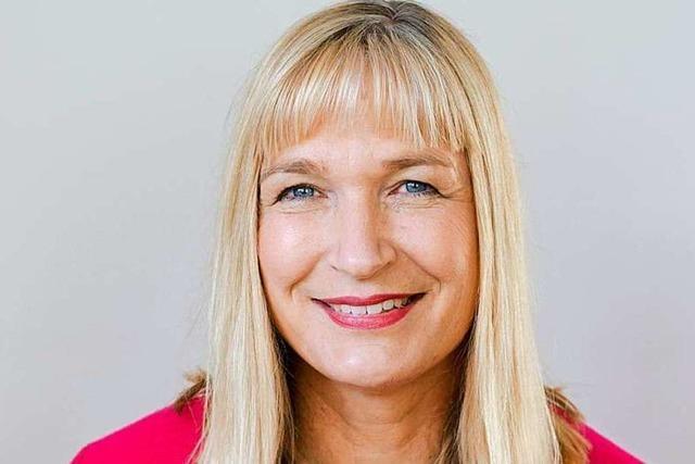 Monika Bohn (Endingen)
