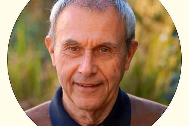 Dr. med. Rolf Joist (Bad Säckingen)