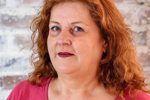 Susanne Andres (Wehr)