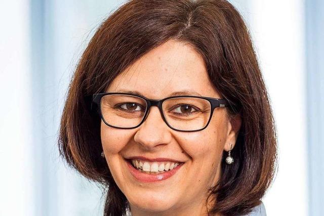 Doreen Niese (Simonswald)