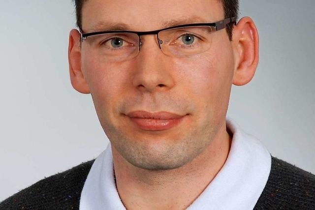 Rolf Krumm (Maulburg)