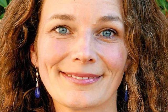 Monia Mainberger (Staufen)