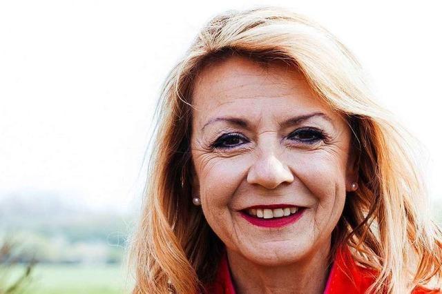 Annette Henninger geb. Kiesewetter (Herbolzheim)