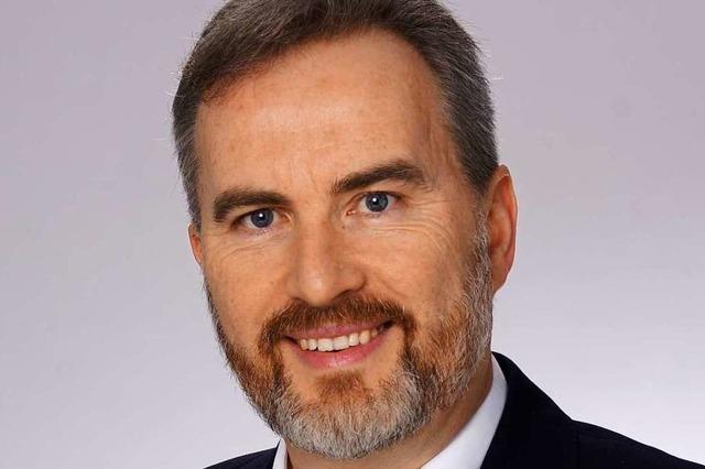 Michael Eßer (Schopfheim)