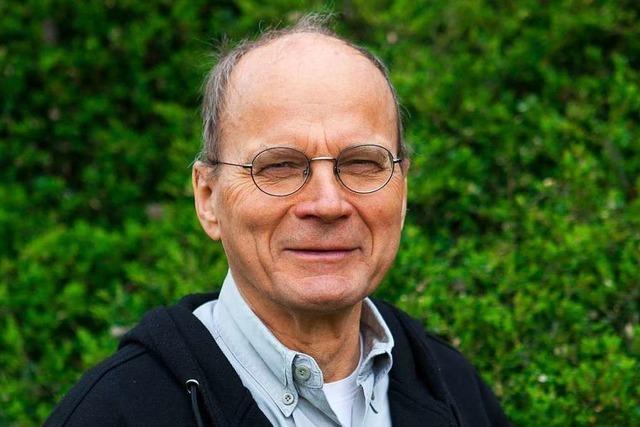 Dr. Dietmar Kröner (Ettenheim)