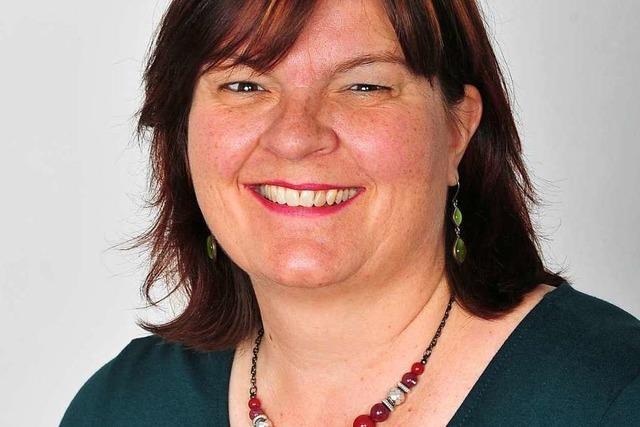 Susanne Sidi Yacoub (Löffingen)