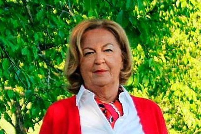 Marie Luise Klees-Wambach (Ebringen)