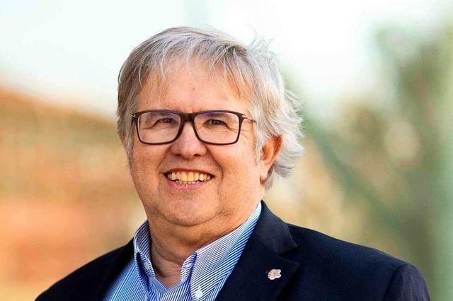 Ekkehard Mayer (Merzhausen)