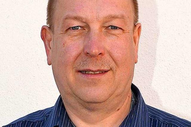 Andreas Peter Fritz (St. Blasien)