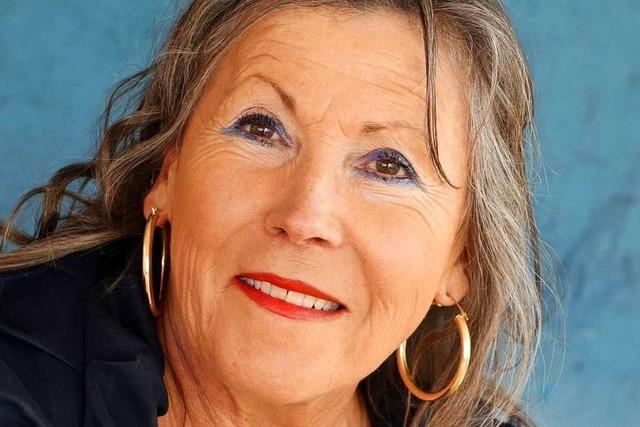 Elvira Röder (Ihringen)