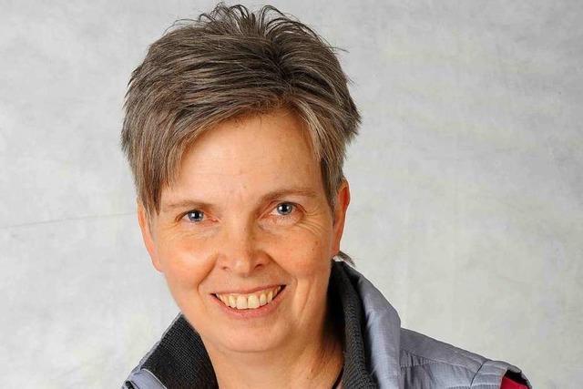 Regina Häßle (Rickenbach)