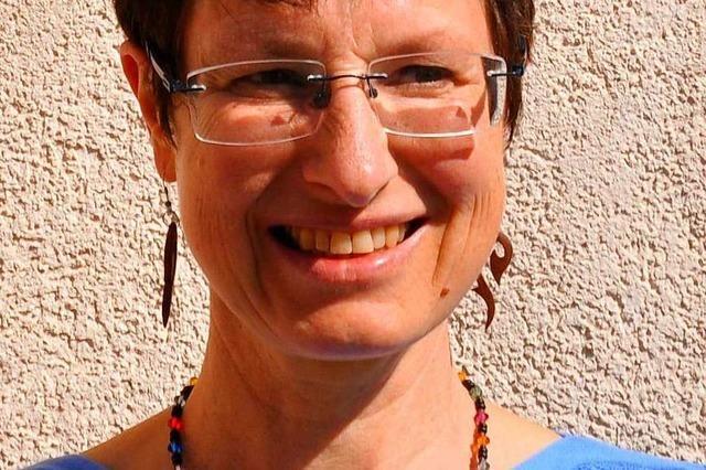 Barbara Laube-Steinhauser (March)