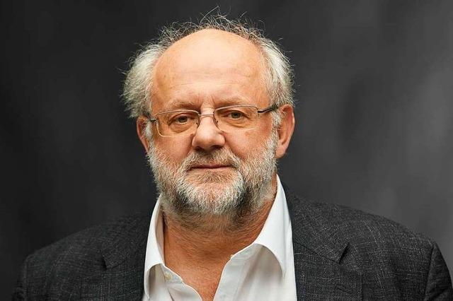 Peter Sigwarth (Lenzkirch)