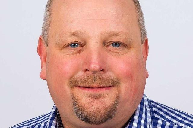 Michael Schröder (Schönau)