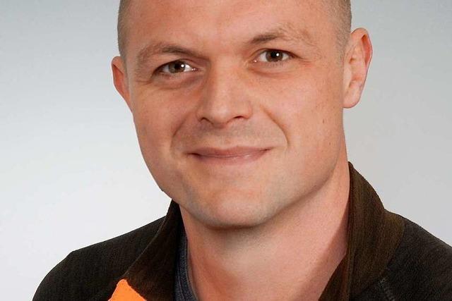 Daniel Traichel (Maulburg)