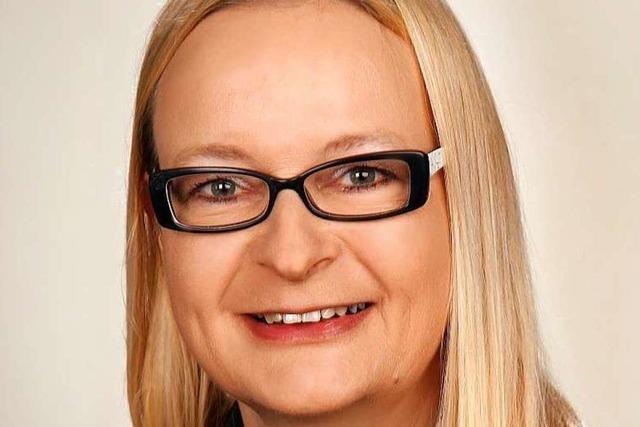 Carmen Stern-Bronner (Wehr)