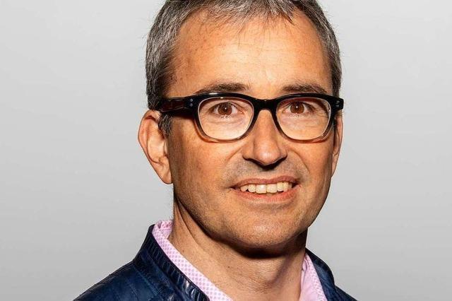 Martin Böhme (Horben)