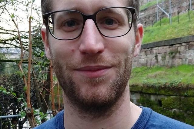 Stephan Berner (Freiburg)