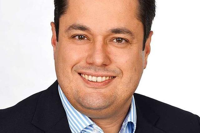 Dr. Cyrus Abazari (Kandern)
