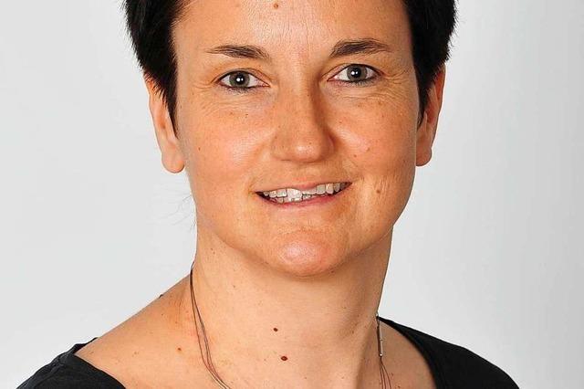 Kerstin Straetker-Vogt (Löffingen-Seppenhofen)