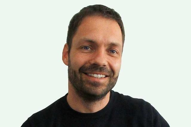 Dr. Clemens Kreutz (Breitnau)