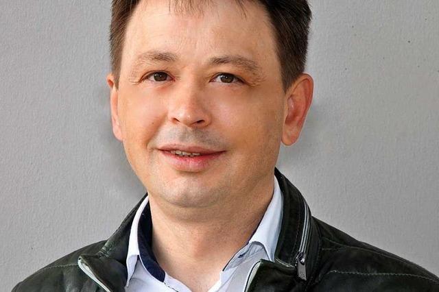 Viktor Horn (Umkirch)