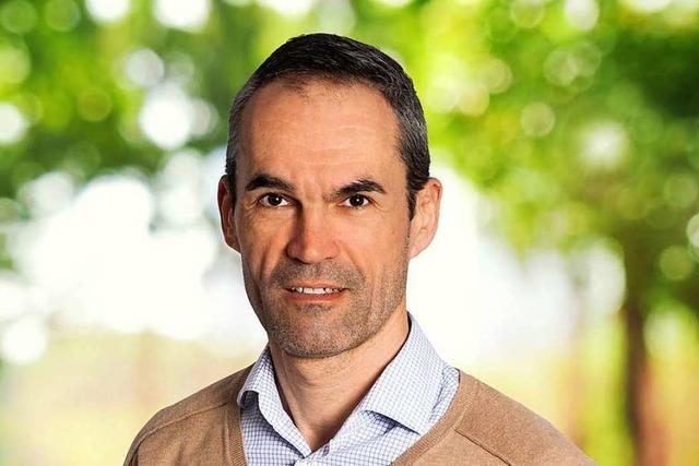 Bernd Hensle (Kenzingen-Nordweil)