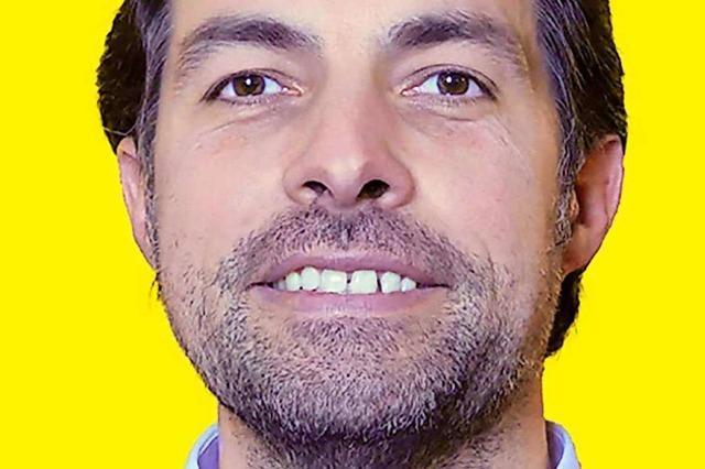 André Hierholzer (Waldkirch)