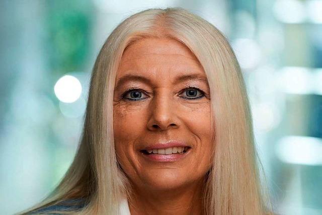 Christina Suchant (Waldkirch)