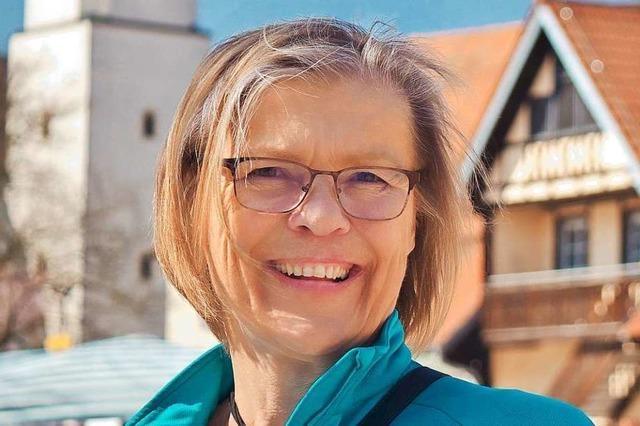 Viola Gremmelspacher (Umkirch)