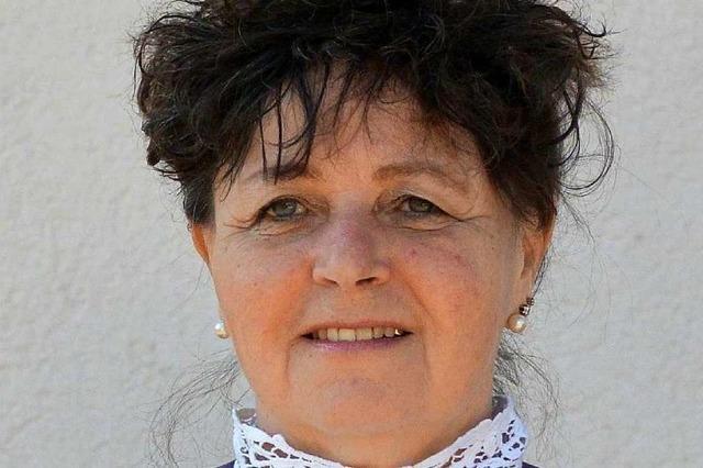 Hannelore Thiel (Herrischried)